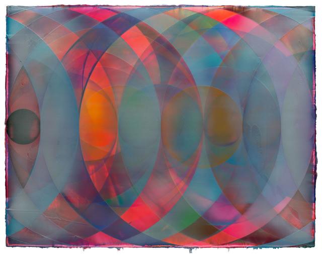 , 'Ultrasound,' 2016, Carrie Secrist Gallery