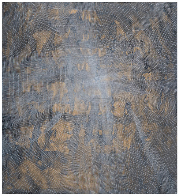 , 'Veil From Nephele,' 2017, Davidson