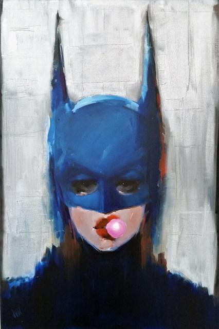 June Valentine Ruppe, 'Bat Boss', 2019, Vault Gallery