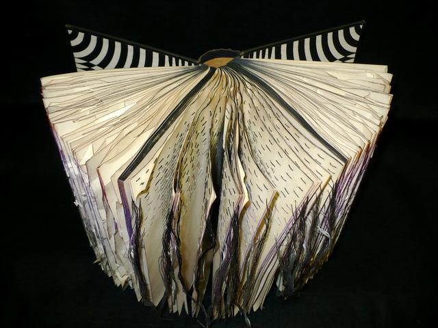 , 'books58Humanity,' 2009, Carter Burden Gallery
