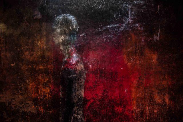 , 'Untitled,' 2018, ArtCN