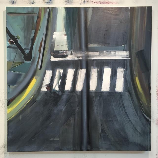 , 'Crosswalk 01,' 2016, Addison/Ripley Fine Art