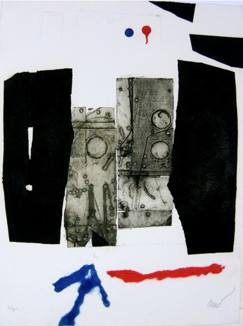 Antoni Clavé, 'Untitled', Unknown, Kunzt Gallery
