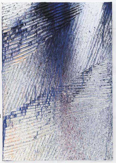 , 'Sea Breath,' 2018, Galerie Richard
