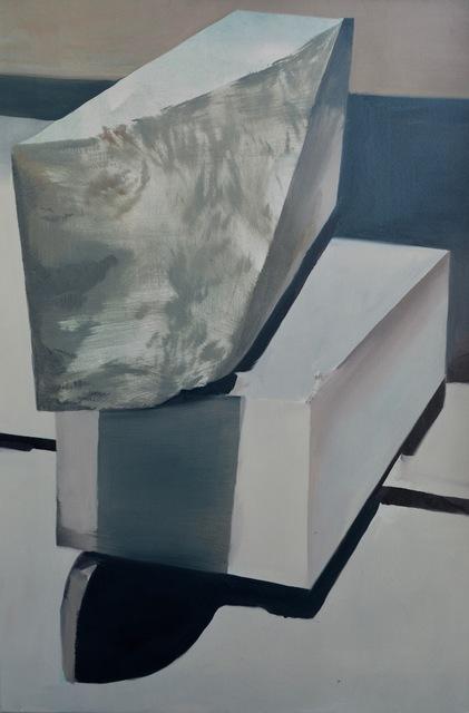 , 'Bruchstücke,' 2018, Galerie SOON