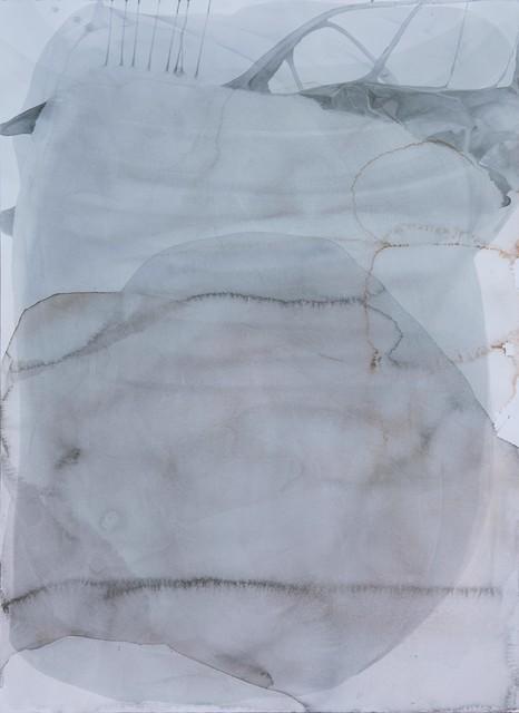 , 'Cal.ligrafies d'aigua 3,' 2017, PontArte