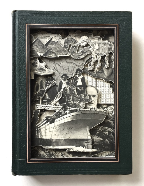 , 'Ships and Snakes,' 2017, Jonathan Ferrara Gallery