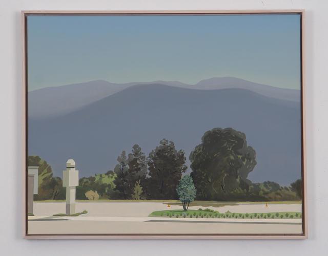 , 'Arcadia  ,' 2018, Gregory Lind Gallery