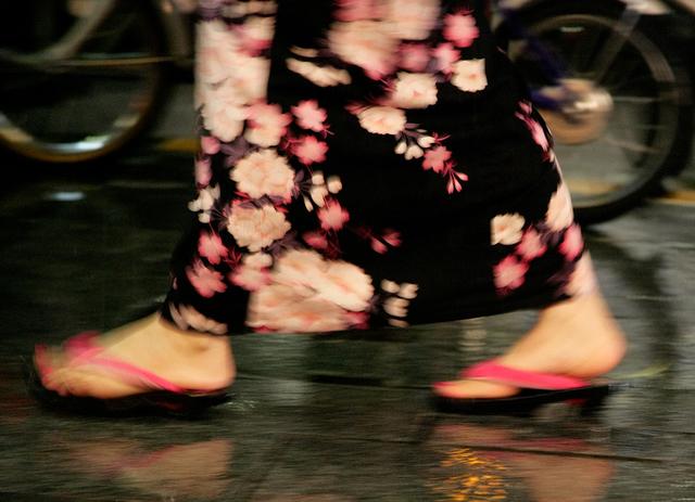 , 'Ginza no Hana,' 2007, Patricia Conde Galería