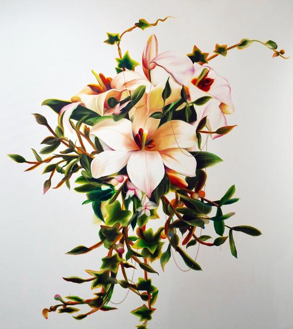 , 'I Miss U,' 2004, Zemack Contemporary Art