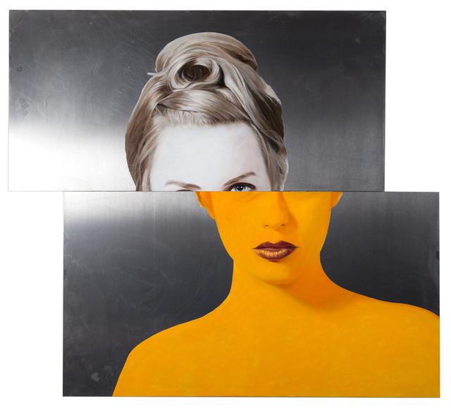 , 'OPIA,' 2016, De Re Gallery