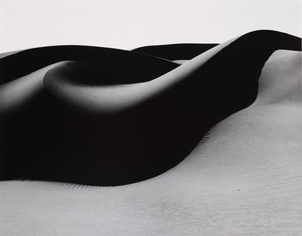 , 'Dune Oceano,' 1984, Scott Nichols Gallery