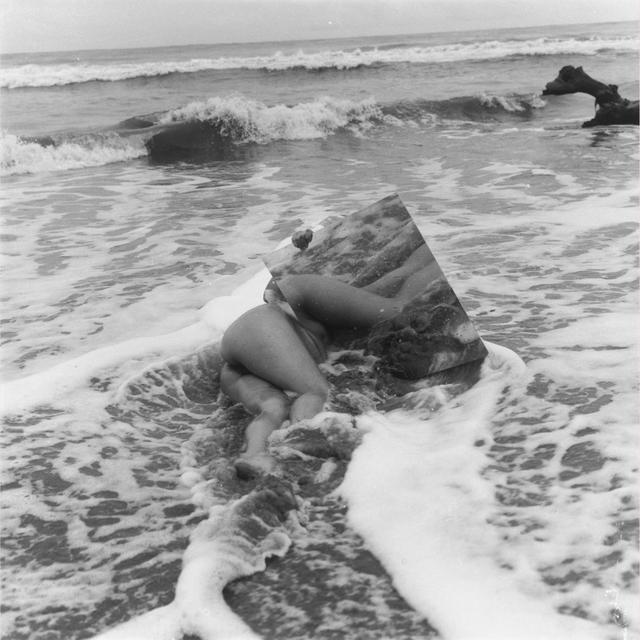 Hans Breder, 'La Ventosa (Ana Mendieta)', 1973, Danziger Gallery
