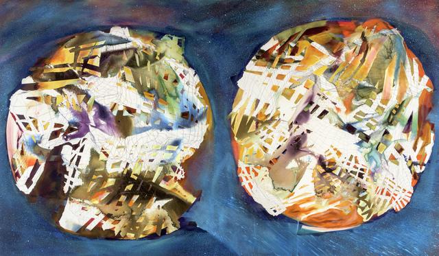 , 'Spontaneity 1,' 2016, Ro2 Art