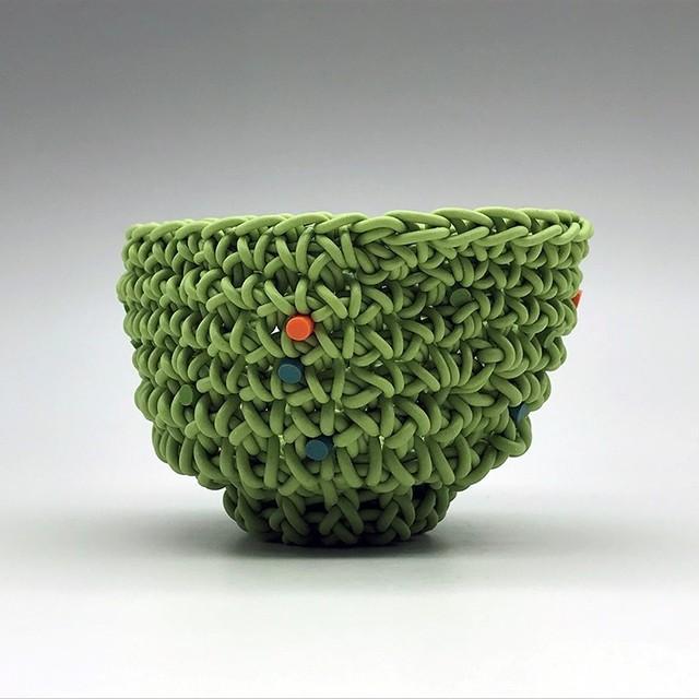 Jeremy Brooks, 'Teabowl 9', 2019, Eutectic Gallery