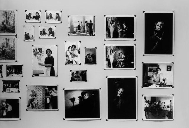 , 'The Fae Richards Photo Archive,' 1993-1996, MOCA, Los Angeles