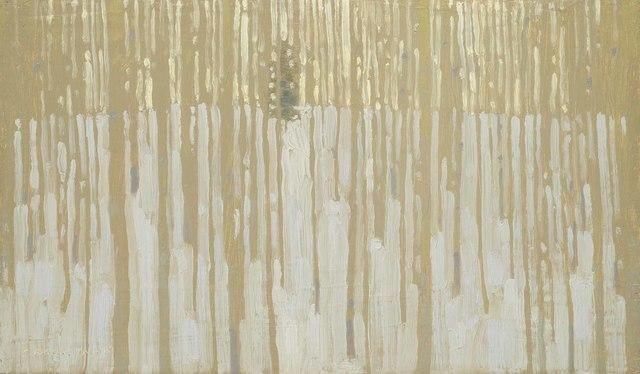 , 'Solitary Pine,' 2018, Jonathan Cooper