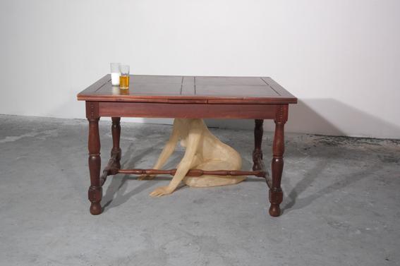 , 'Untitled,' , Galería Heinrich Ehrhardt