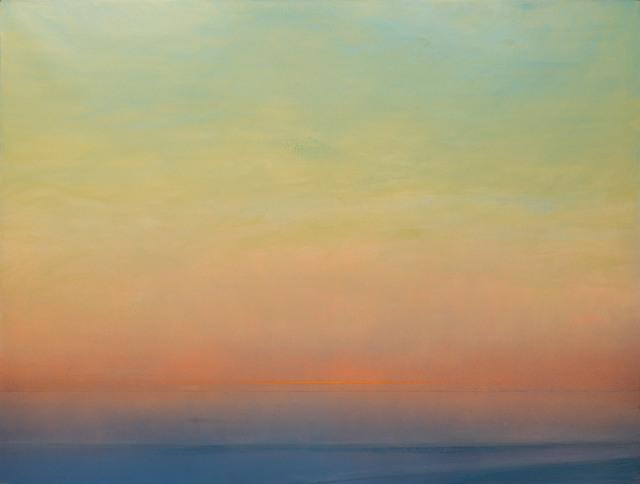 , 'The Last Blaze,' 2014, Galerie Kovacek & Zetter