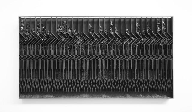 , 'Membrane,' 2017, rosenfeld porcini