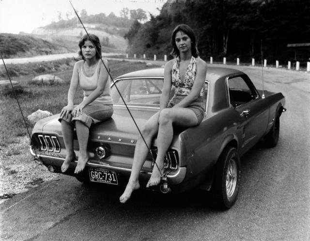 Bill Burke, 'Coal Mine, Morgan County Kentucky', 1975, L. Parker Stephenson Photographs