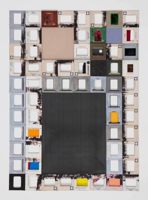 , 'A Cura,' 2013, Stephen Friedman Gallery