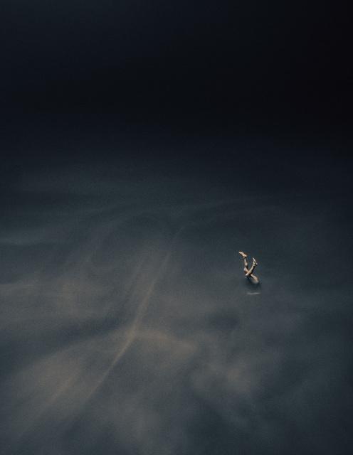 , 'Where Waters Meet [3.71 atmospheres],' 2019, DITTRICH & SCHLECHTRIEM