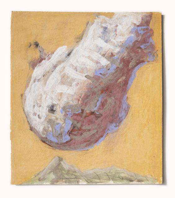 , 'Head # 13,' 2007, Court Tree Gallery