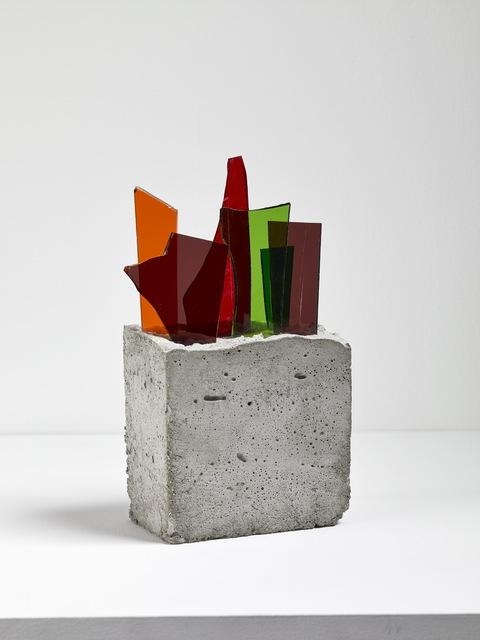 , 'Concreto 0.5/14,' 2014, Ingleby Gallery