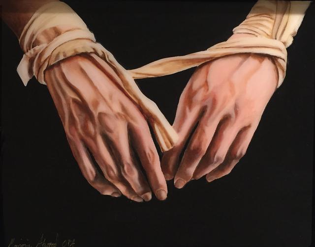 Marjorie Atwood, 'The Ties That Bind', 2019, M.A. Doran Gallery