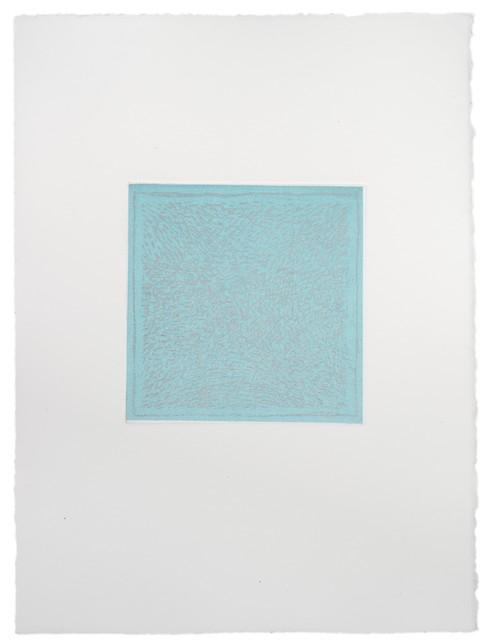 , 'X-Ray (tq),' 2013, Rén Space