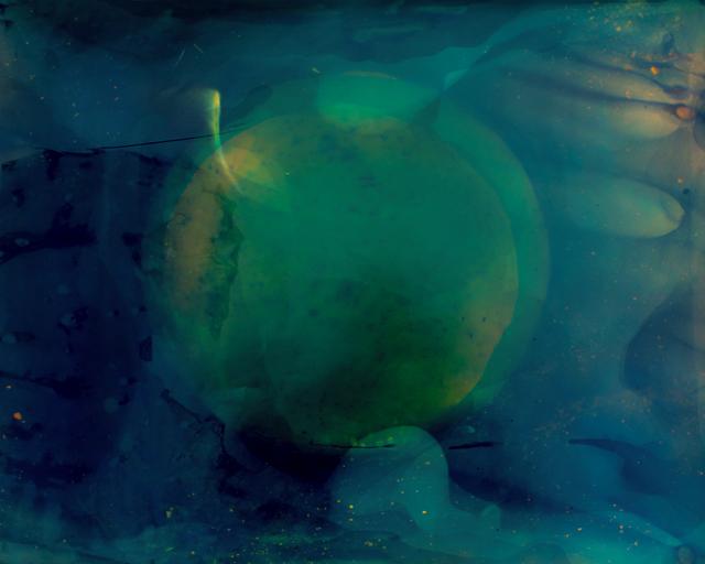 Ross Sonnenberg, 'Color Bang 103', 2016, GALLERY 1/1