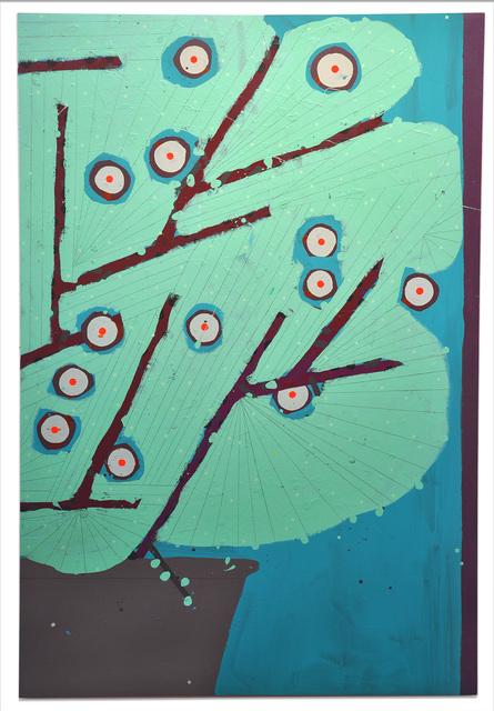 , 'BR1761,' 2017, Gallery 16