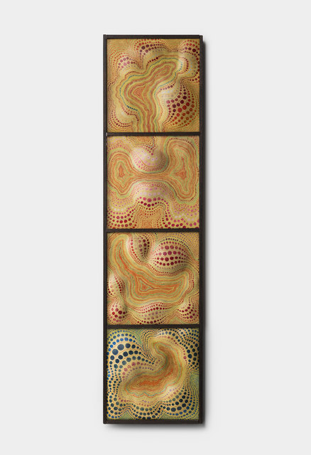 , 'WORK63-12,' 1963, Anne Mosseri-Marlio Galerie