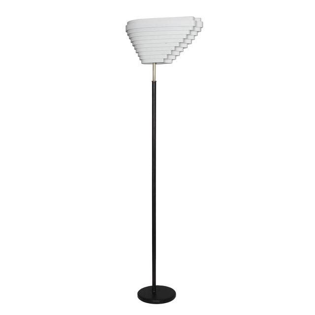 , 'Floor lamp,  A805 Angel's Wing,' 1954, Dansk Møbelkunst Gallery