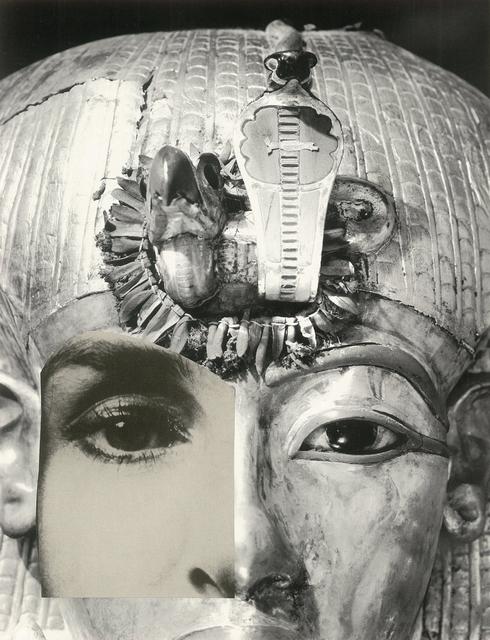 , 'My Egypt #7,' 2016, Modernism Inc.