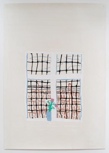 , 'Legato,' 2014, Ani Molnár Gallery