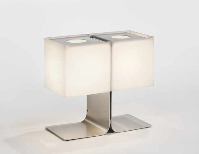 , 'F170 Table Lamp,' ca. 1965, Demisch Danant