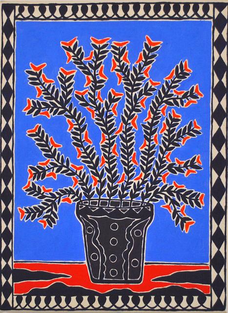 , 'Kalanchoe Soviet Union 1971,' 2019, Hans Alf Gallery