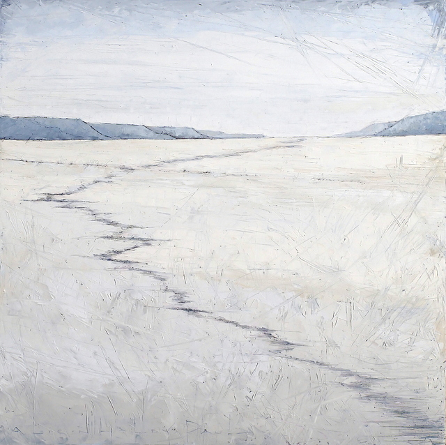 , 'Invisible,' , ÆRENA Galleries and Gardens