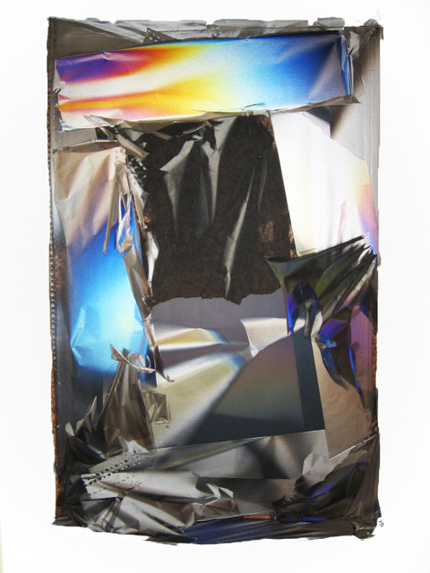, 'Iceberg,' 1991, Peter Blake Gallery