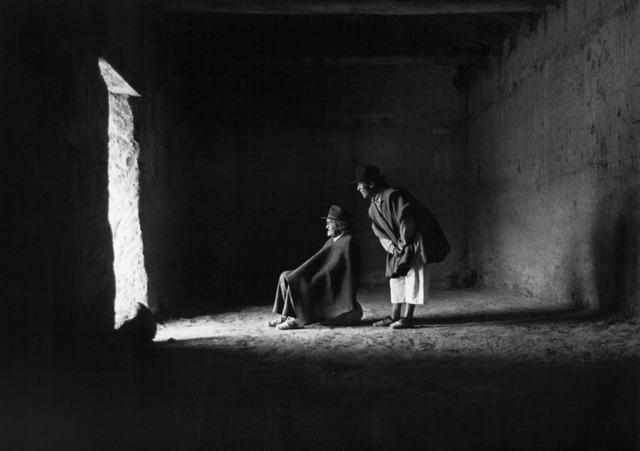 , 'Taita Marcos, Ecuador,' 1988, Patricia Conde Galería