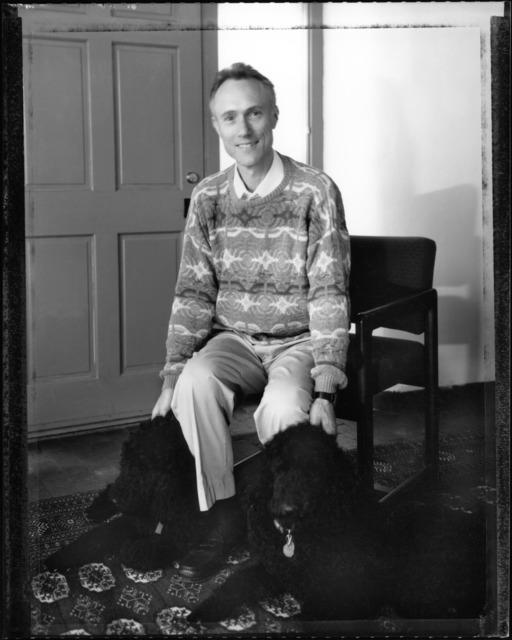 Donald Woodman, '10-22-98', 1998, Donald Woodman Studio
