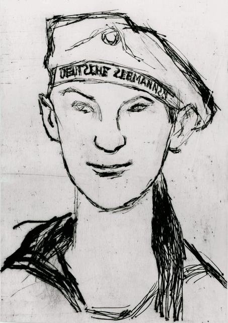 , 'Seemannsschüler,' 1932, Henze & Ketterer