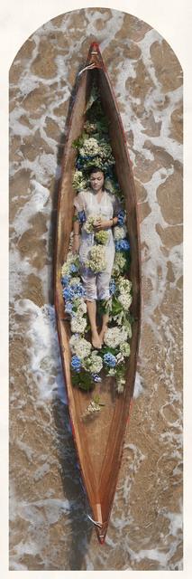 Kahn & Selesnick, 'Arianna', Yancey Richardson Gallery