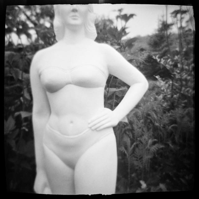 , 'The Search for Truth, Simson's Garden 10,' 1998, BERG Contemporary