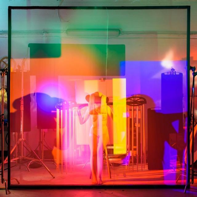 , 'Nylon Exposure 4,' 2016, Ruttkowski;68