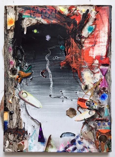, 'Cosmic Multiball,' 2016, Edward Thorp Gallery