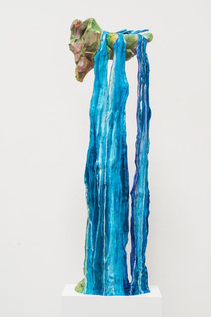 , 'Titanomachy,' 2014, Rosamund Felsen Gallery