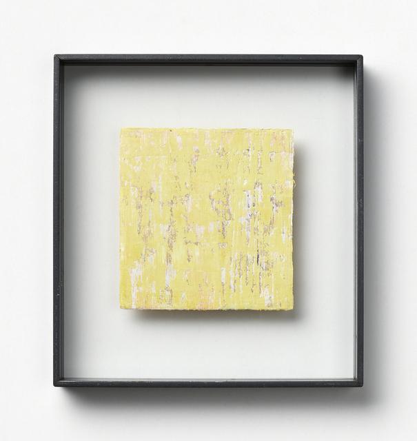 , 'Osasa S #8,' 2017, Japan Art - Galerie Friedrich Mueller